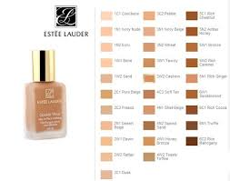 <b>ESTEE LAUDER Double Wear</b> Foundation Review and swatches ...
