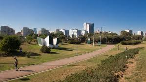 Parc del Poblenou | Web de Barcelona