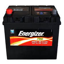 Аккумулятор <b>Energizer Plus Asia</b> 60 а/ч - <b>АКБ</b>-Сервис 33