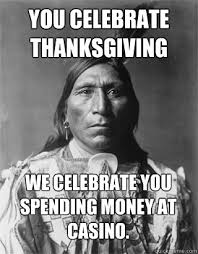 Memes Vault Funny Indian Thanksgiving Memes via Relatably.com