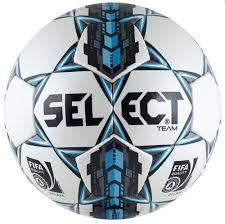 <b>Мяч футбольный Select</b> Team FIFA №5 – Интернет-магазин ...