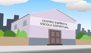 Resultado de imagem para centros espiritas