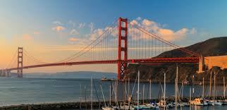 <b>Golden Gate Bridge</b> | San Francisco, CA
