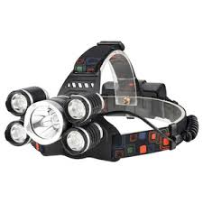 Headlamps, Professional Lighting suppliers and manufacturers ...