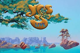 <b>Yes</b> Unveil <b>Live</b> Album Capturing 50th Anniversary Tour