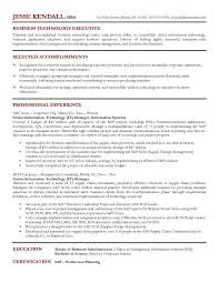 our 1 top pick for senior it manager resume development it manager resume example