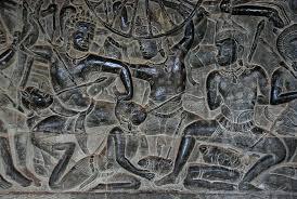 「マハーバーラタ」の画像検索結果