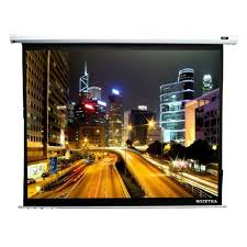 ROZETKA | Экран <b>Elite Screens</b> настенный с механизмом ...