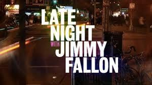 Late Night with Jimmy Fallon - Wikipedia
