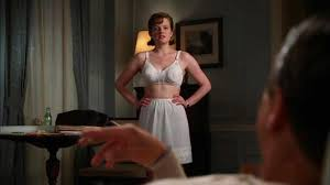 video extra mad men highlights episode 406 mad men waldorf talked about scene episode 406 mad men peggy bares all