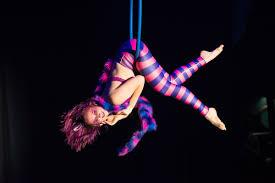 Last Night: <b>Kinky Circus</b> at Numbers