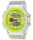 Наручные <b>часы Casio</b> G-Shock <b>GA</b>-<b>400SK</b>-<b>1A9</b> - купить в Москве