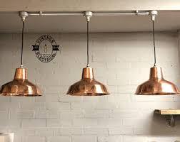 <b>Copper pendant light</b> | Etsy