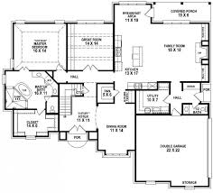 Two story bedroom bath french style house plan House Plans    Bedroom Bath House Plans   Bedroom Bath House Plans