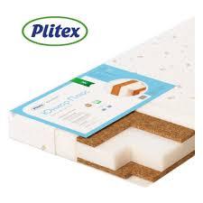 <b>Матрас Plitex</b> (<b>Плитекс</b>) <b>Юниор</b>-Плюс 1190х600х80 мм — купить ...