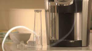 How To Use The Keurig® 2.0 Water <b>Filter</b> - YouTube