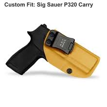gunflower inside the waistband concealed carry iwb kydex holster for s w m p shield pistol case guns bag accessories