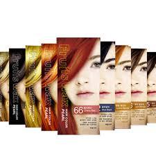 Welcos <b>Fruits</b> Wax <b>Fruits</b> Wax Pearl Hair Color <b>краска для волос</b> ...
