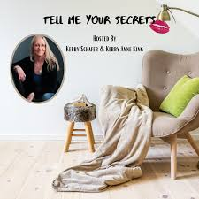 Tell Me Your Secrets: Off the Page with People Who Make Books