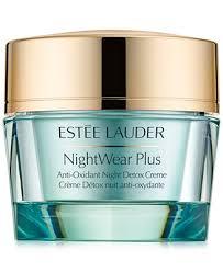 <b>Estée Lauder NightWear Plus</b> Anti-Oxidant Night Detox Creme, 1.7 oz