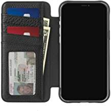 iPhone Leather Wallet Case - Amazon.com