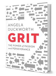 Image result for grit by angela duckworth