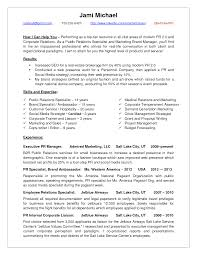 public relations manager resume samples eager world public relations manager resume samples public relations communications manager resume jami michael