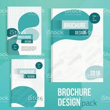 brochure set cover design templates stock vector art  brochure set cover design templates royalty stock vector art