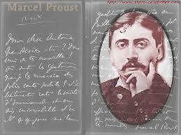 Resultado de imagen para Marcel Proust