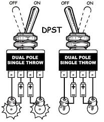 how to add turn signals and wire them up Wiring A Dpdt On Off On Toggle Switch Wiring A Dpdt On Off On Toggle Switch #76 Dpdt Toggle Switch Wiring Diagram for Stereo Input