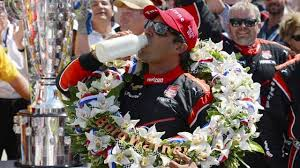Image result for Indianapolis 500 Juan pablo montoya Wall Street