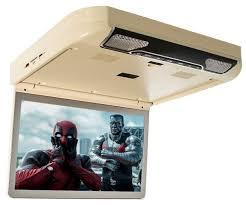 <b>Автомобильный монитор</b> AVEL AVS440T — купить по выгодной ...
