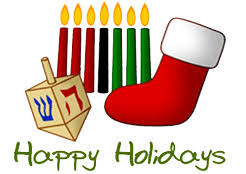 Image result for holiday season clip art