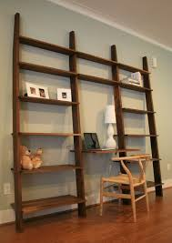 cute bookshelves design ideas cool home furniture design idea of ladder shelves designed with minimalist bookshelf furniture design