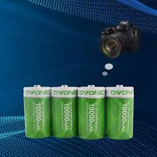<b>4pack Ovonic</b> 10000mAh NIMH D battery Home use Batteries|Parts ...