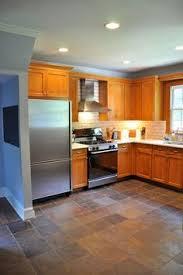 stand kitchen dsc: blank kitchen plus benjamin moore sweet innocence