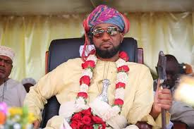 Image result for ali hassan joho