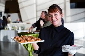 catering server staff needed for prestigious catering company we are only accepting us residents and candidates a valid us work permit if interested or know someone who is please contact us for a confidential