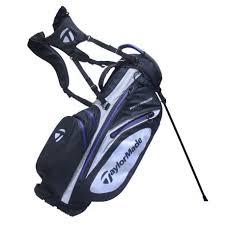 Taylormade Waterproof Standbag - Golfdiscountstore