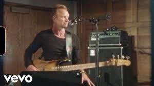 <b>Sting</b> announces new North American dates for '<b>57th</b> & <b>9th</b> Tour' - AXS