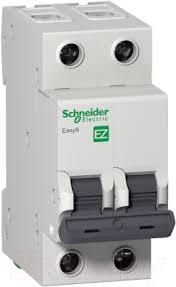 <b>Выключатель</b> автоматический <b>Schneider Electric</b> Easy9 EZ9F14225