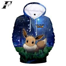 <b>2017 Anime Eva</b> Capless printed hoodie Sweatshirt Men women ...