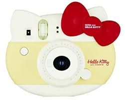 Buy <b>FUJIFILM</b> Instax instax mini <b>Hello Kitty</b> Red INS MINI KIT ...