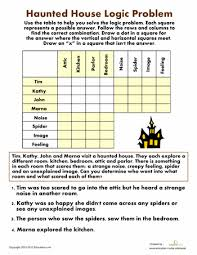 4th Grade Halloween Worksheets & Free Printables | Education.comFourth Grade Halloween Worksheets