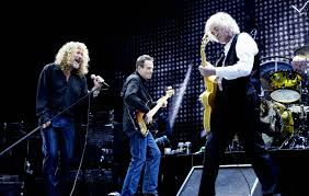 <b>Led Zeppelin</b> 'Stairway To Heaven' copyright case may go back to ...