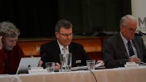 shire ceo keeps his job despite public opposition bendigo shire ceo keeps his job despite public opposition