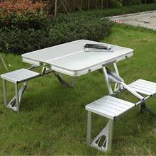 Портативный складной стол и <b>стул</b>, <b>складной стол</b> из ...