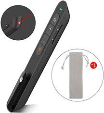 <b>Wireless Presenter</b>, Doosl <b>Wireless Presenter</b>, RF 2.4GHz ...