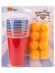 Алкогольная <b>игра</b> Beer Pong Miland 12490811 в интернет ...