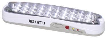 Светильник аварийного <b>освещения</b> SKAT LT-2330 LED